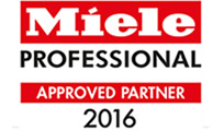 Miele Professional Approved Partner