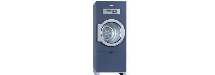 Miele Professional laundry