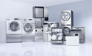 Miele Commercial