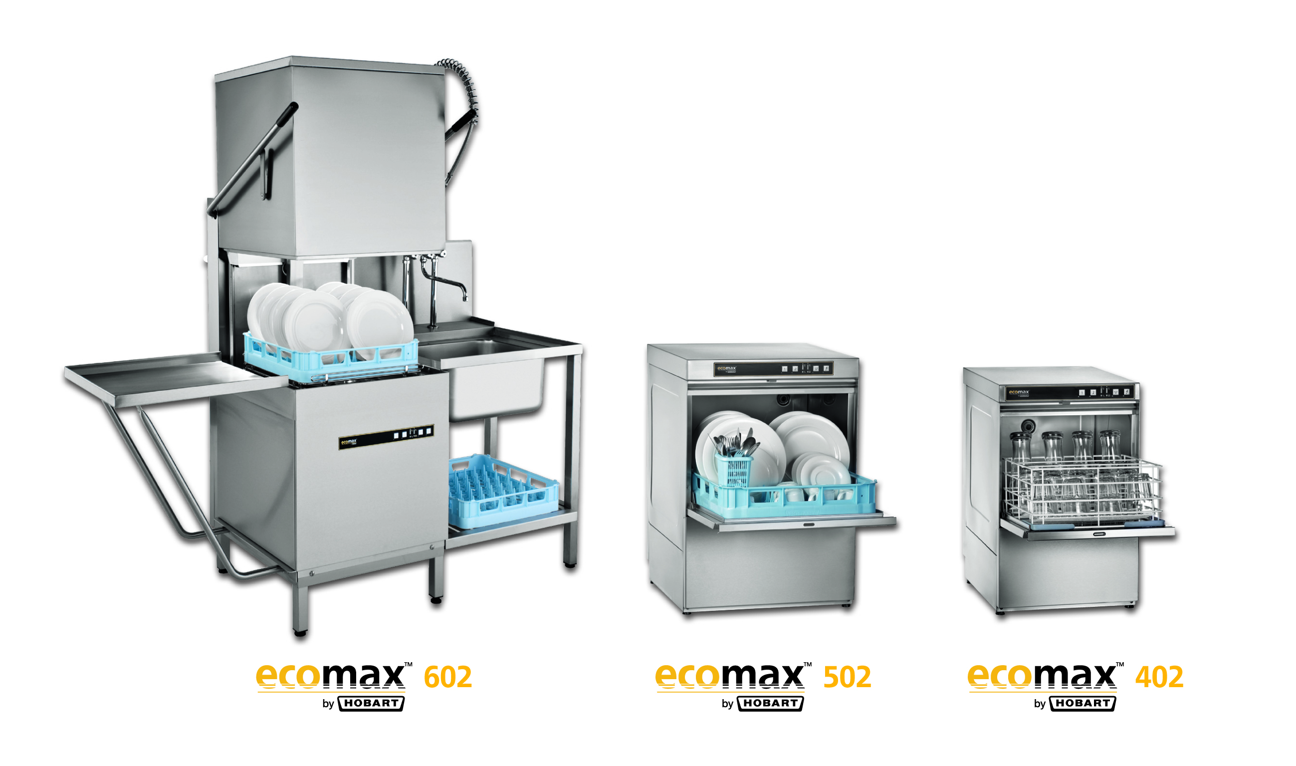 Ecomax By Hobart Thain Commercial
