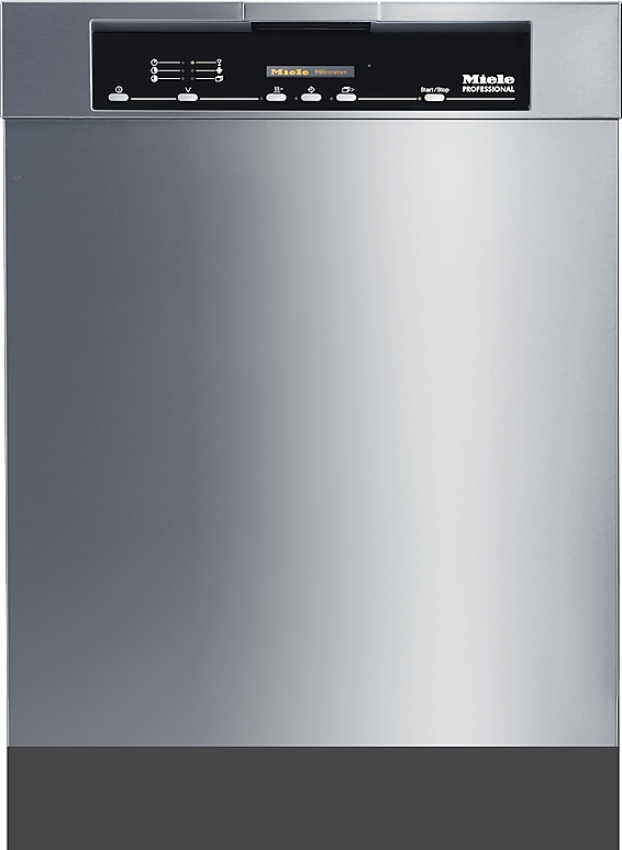 Commercial Dishwashers Miele Thain Scotland